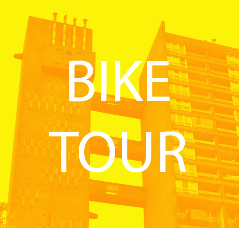 East End Social Housing Bike Tour