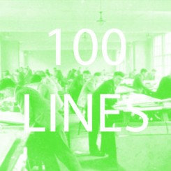 100Lines
